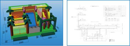 設計開発の画像